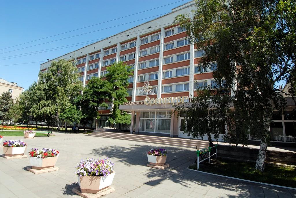 работа в гостиницы оренбурга